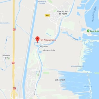 google maps nieuwersluis